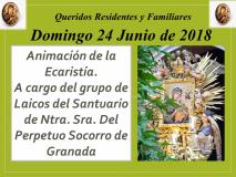 24-06-2018 Animaci+¦n Eucaristia